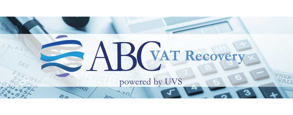 VAT Recovery – A Corporate Travel Savings!