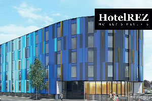 new hotel opening