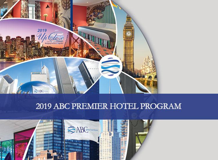 corporate hotel program