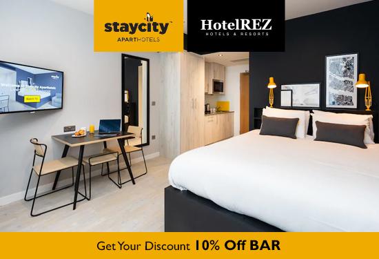 Staycity-Aparthotels