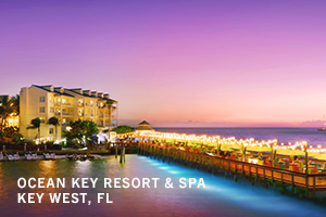 Ocean Key Resort & Spa, Key West, FL