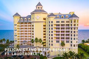 Pelican Grand Beach Resort, Ft Lauderdale FL