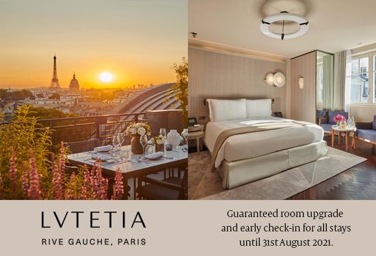 Hotel Lutetia - ABC-CCRA Hot Deals 550x375