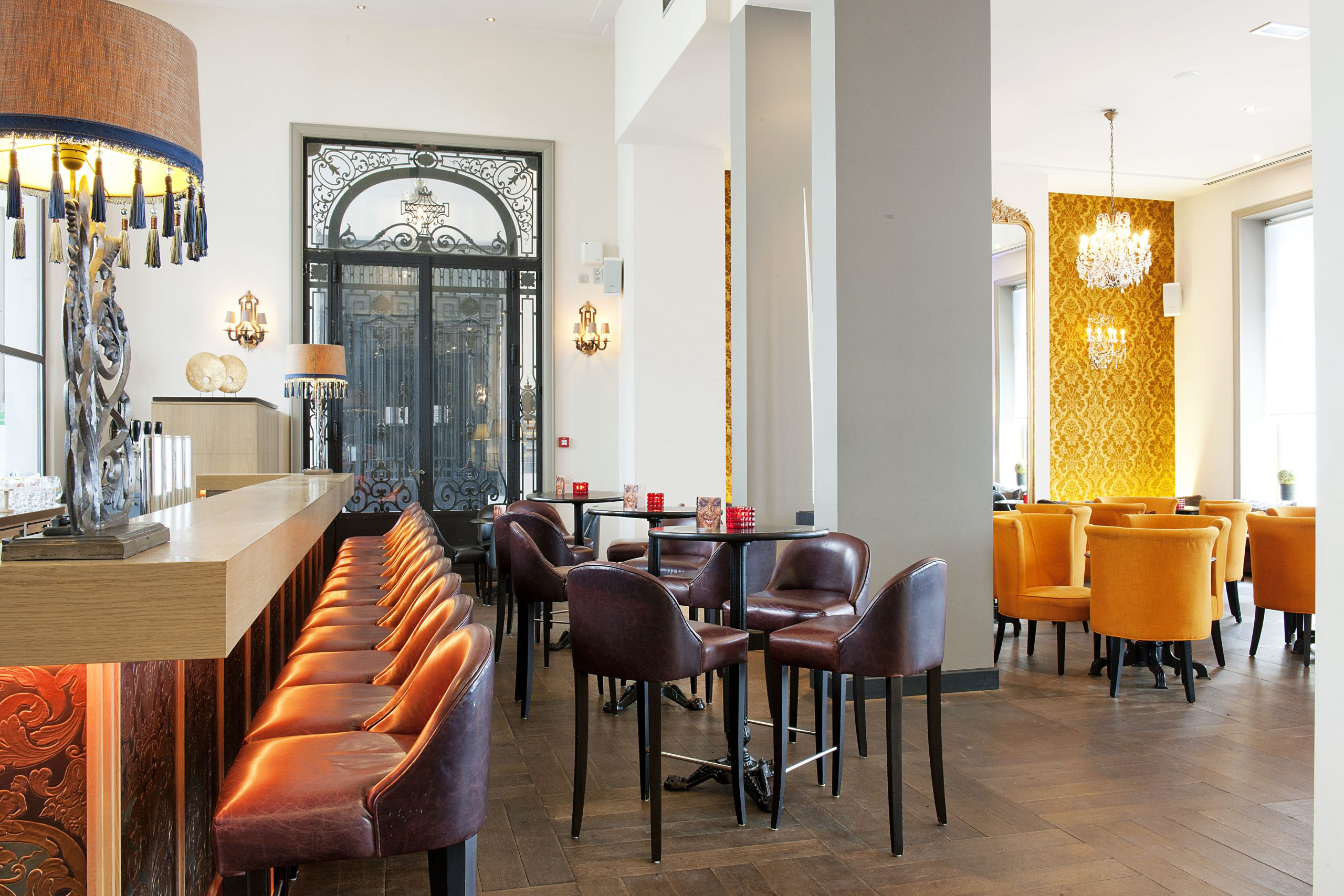 ABCCCRA Featured Hot Deals - Image - August (Design Hotels)